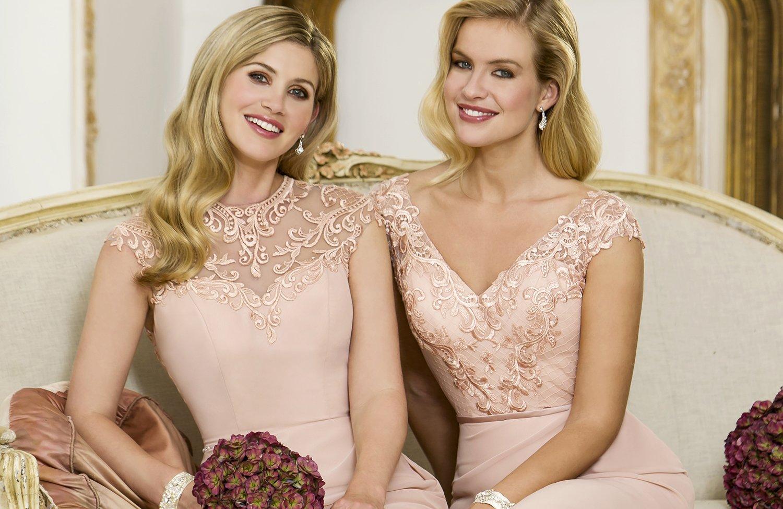 True Bridesmaids